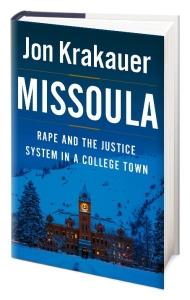Krakauer book cover