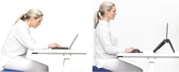 laptop ergonomics